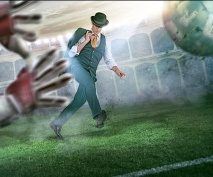 Mr Green: Cash-back 400 PLN przy stole Goooal Roulette (26.IV-4.V)