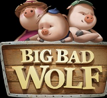 Casumo: Darmowe spiny na slot The Big Bad Wolf (7-8.X)