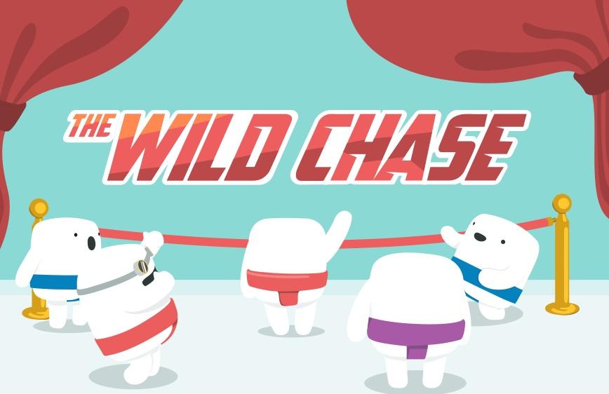 Wild Christmas - Casumo Casino