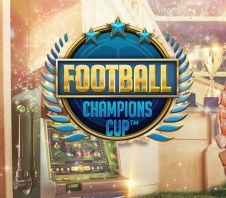 Mr Green: Free spiny na Football: Champions Cup™ (23-26.V)