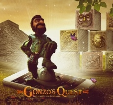 Royal panda turniej gonzos quest